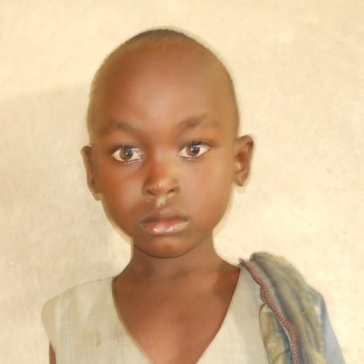 Please Sponsor Amos Sifuna