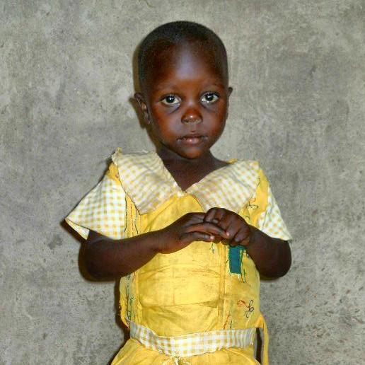 Please Sponsor Brenda Nyongesa