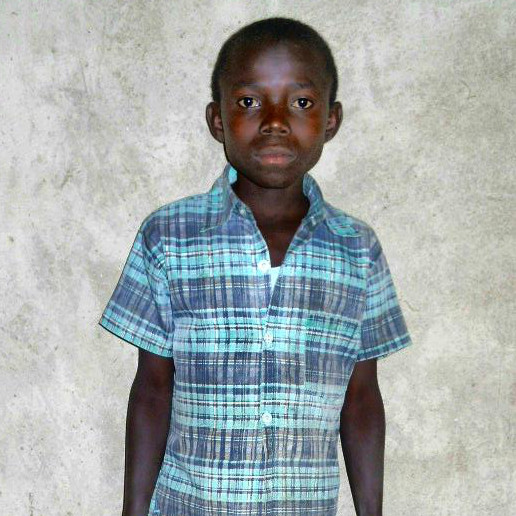 Please Sponsor Ernest Makhokha