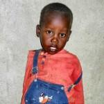 Please Sponsor Ezra Wanyama