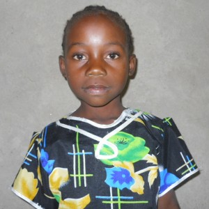 Please Sponsor Faith Barasa