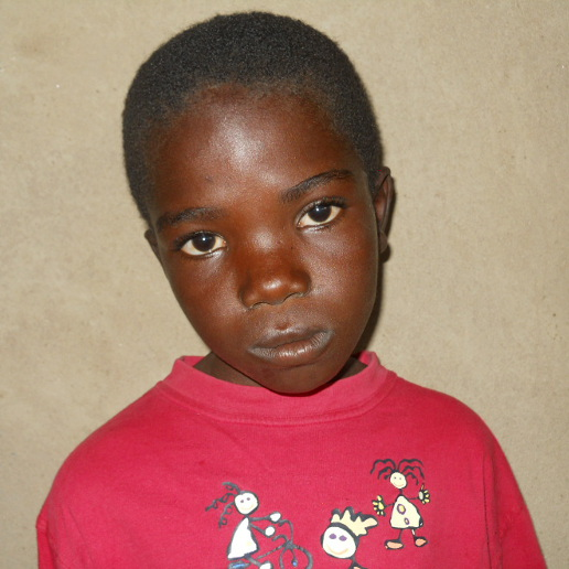 Please Sponsor Faith Namalwa