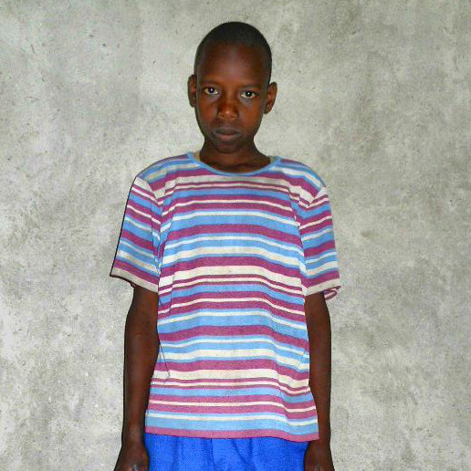 Please Sponsor George Masika