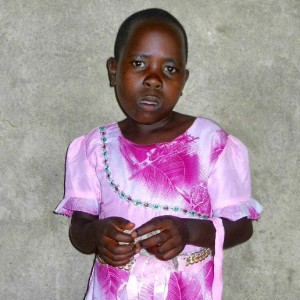Please Sponsor Hariet Khaemba