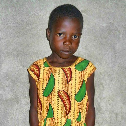 Please Sponsor Isabellah Wanyama