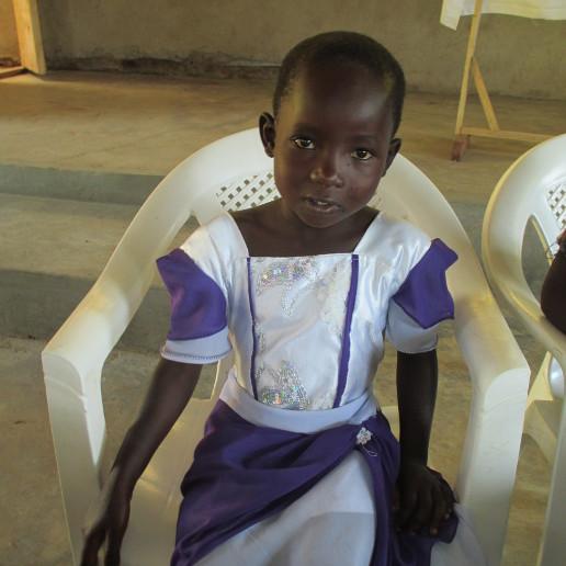 Sponsor a child - Jacinta Mukhebi