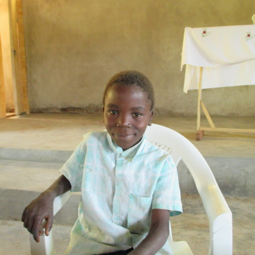 Sponsor a child - James Wafula