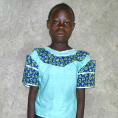 Please Sponsor Juliet Khaemba