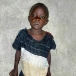 Please sponsor Mary Wanjala