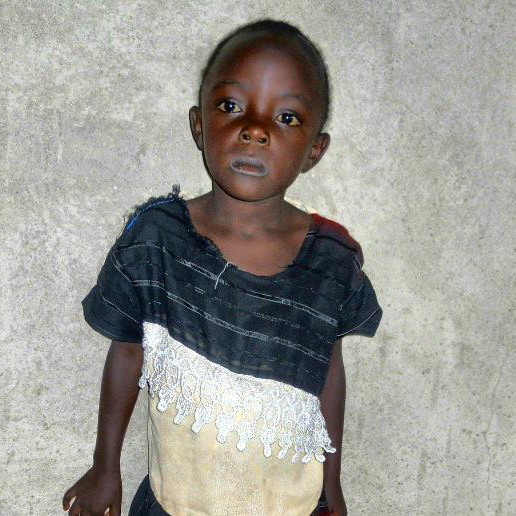Please sponsor Mary Wanjala