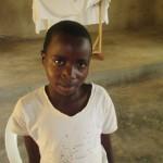 Sponsor a child - Sheillah Simiyu
