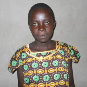 Please sponsor Sylvia Masinde
