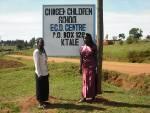 CCIKids Sign