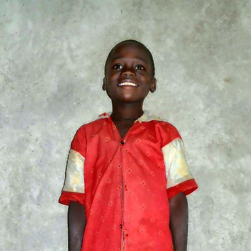Please Sponsor Alex Barasa