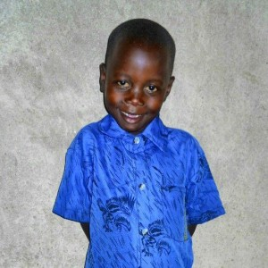 Please Sponsor Elvis Khaemba